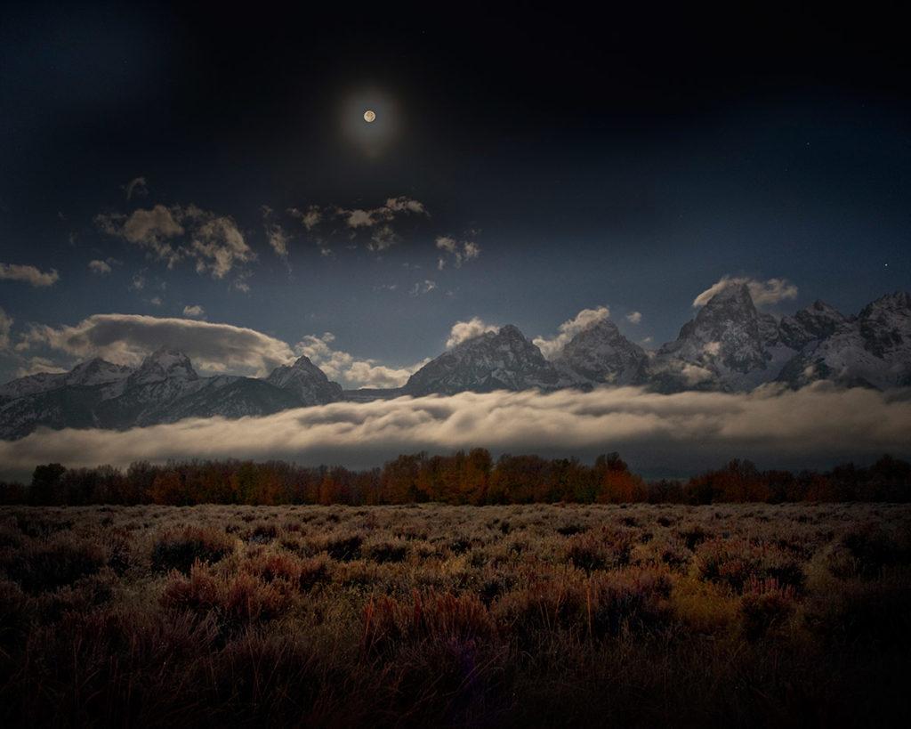Teton-Monrise